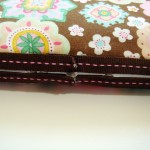Cover a Wipes Case by The DIY Mommy