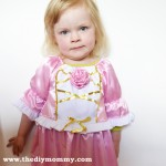 Princess Dress from The DIY Mommy