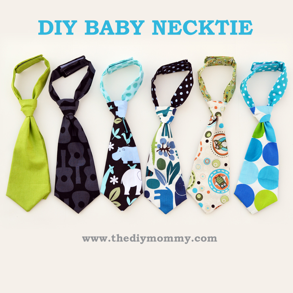 diy baby tie and suspenders great tutorial