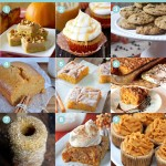 9 Favourite Things to Bake with Pumpkin by The DIY Mommy
