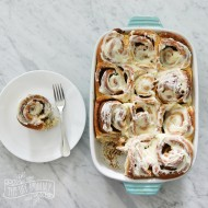 Bake the Best Cinnamon Buns Ever (A Clone of a Cinnabon Recipe)