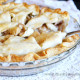 Bake a Flaky Country Apple Pie by The DIY Mommy