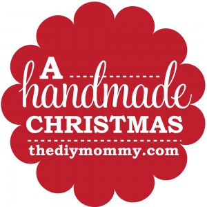 Commit to A Handmade Christmas This Year