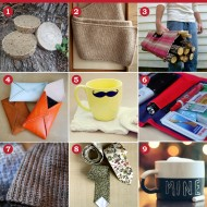 A Handmade Christmas: DIY Gifts for Men