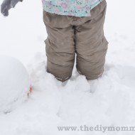 Wear Flattering Coats This Winter (And Why We Can Make Snow Angels Now) – Petite Curvy Mom Style
