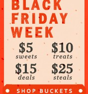 Craft Supply and Indie Fashion Black Friday Sales (or The Crafty Introvert Fashionista's Guide to the Best Deals this Weekend!)