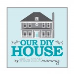 Our DIY House by The DIY Mommy
