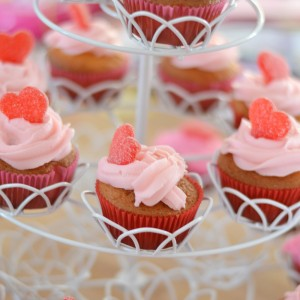 Reflections on Baking, Motherhood and Perfection