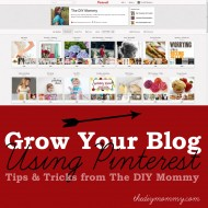 Use Pinterest to Grow Your Blog (How My Readership Exploded with Pinterest)