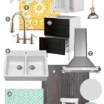 Mood Board: Vintage Industrial Cottage Kitchen - Our DIY House by The DIY Mommy