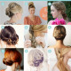 9 Favourite DIY Easy Updos for Mom Hair