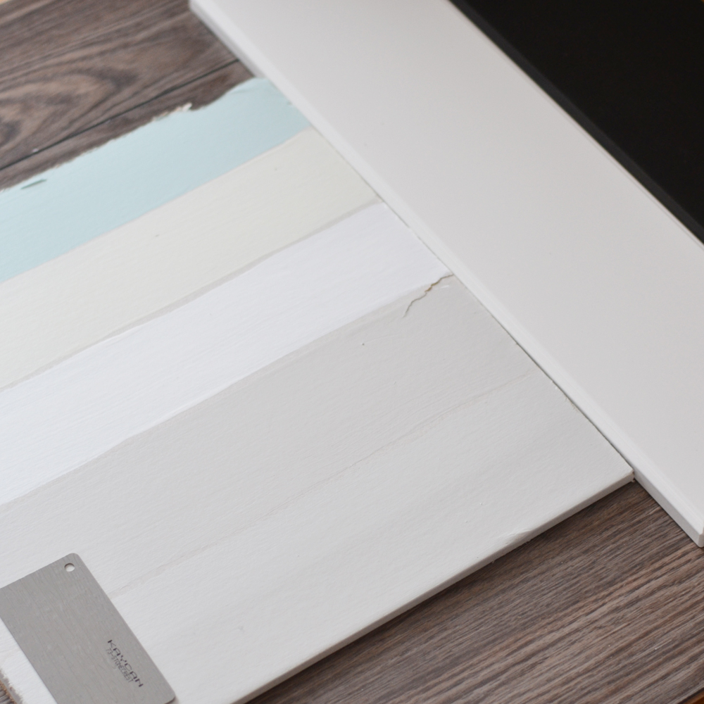 Choosing The Paint How To Pick Colours For An Entire House Our Diy
