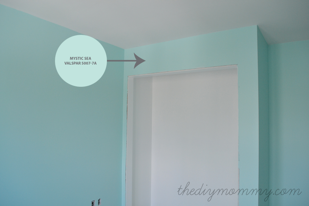 House painting diy