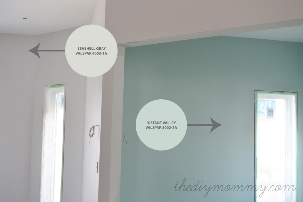 How To Paint An Entire House Quickly And Easily The Diy Mommy