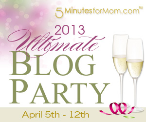 The Ultimate Blog Party 2013