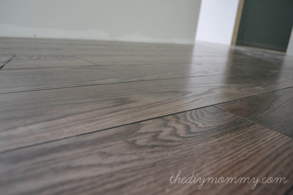 Allen roth laminate flooring alyssamyers for Flooring installation