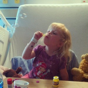 My Baby Has Asthma (and I Admit – I'm Scared)