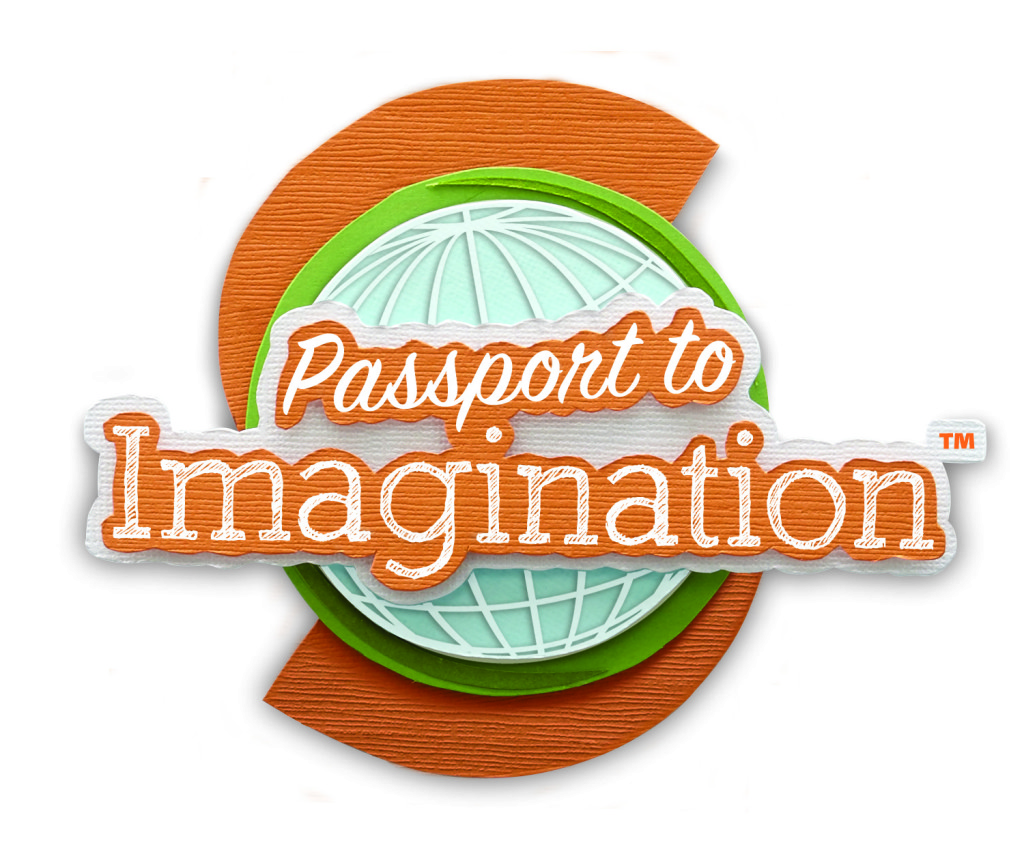 Michaels Passport to Imagination Craft Camp