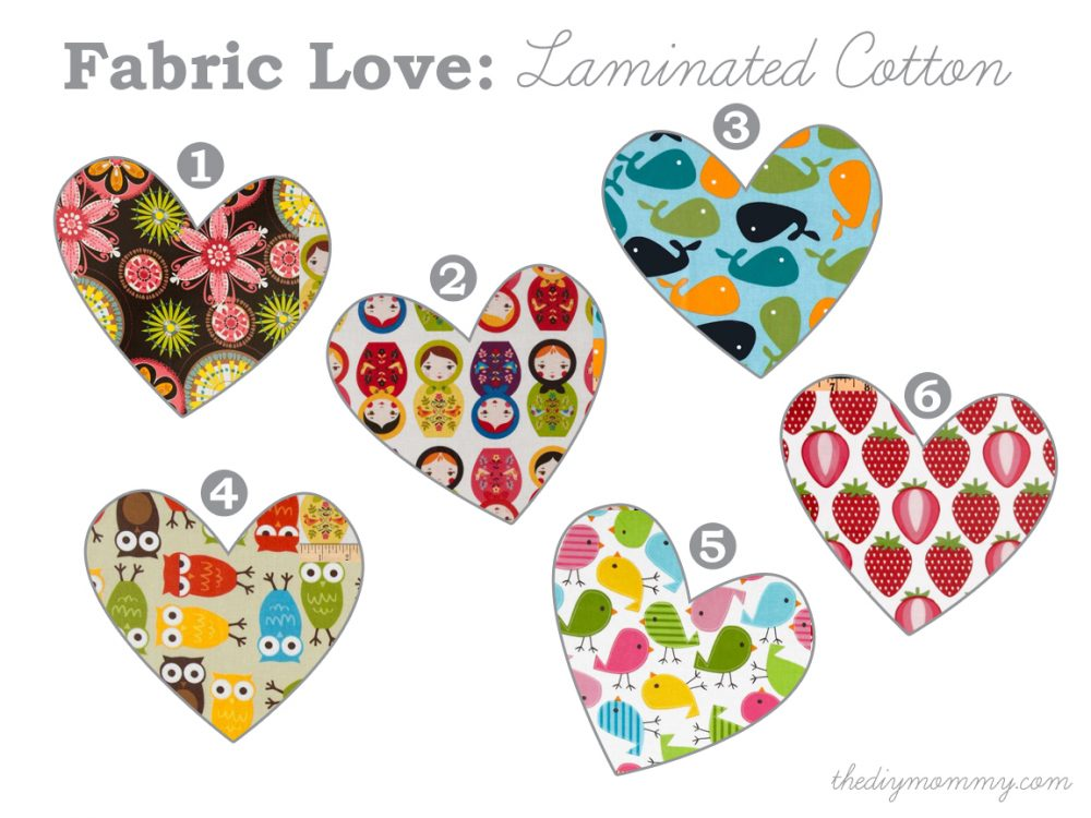 Fabric Love Laminated Cotton Save Up To 20 Off At