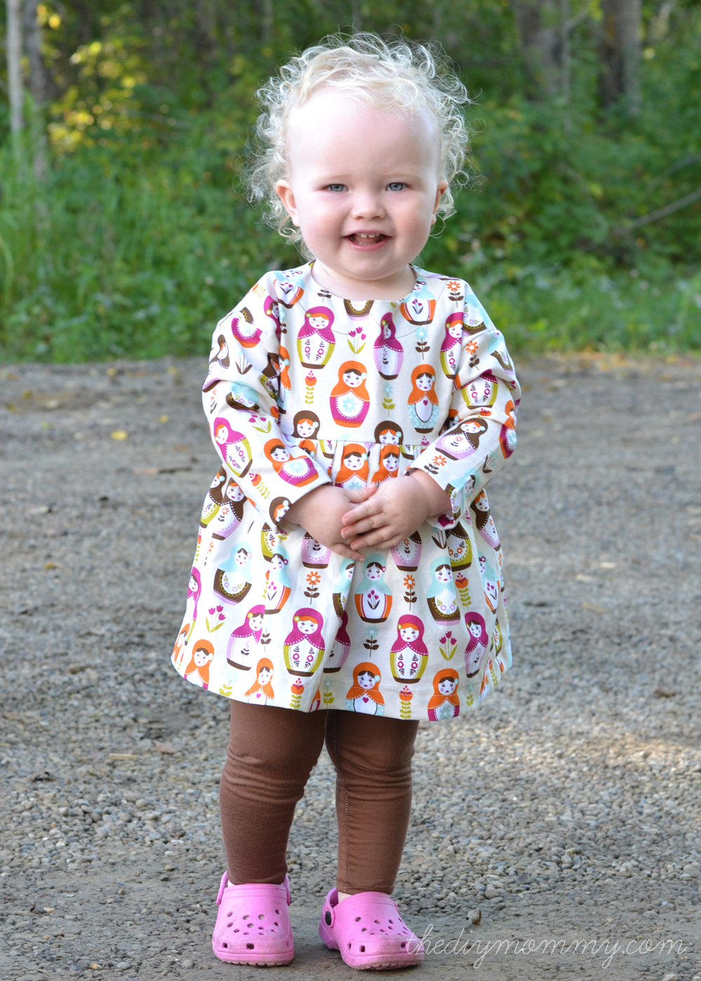 the playtime tunic leggings sewing pattern from oliver s. Black Bedroom Furniture Sets. Home Design Ideas