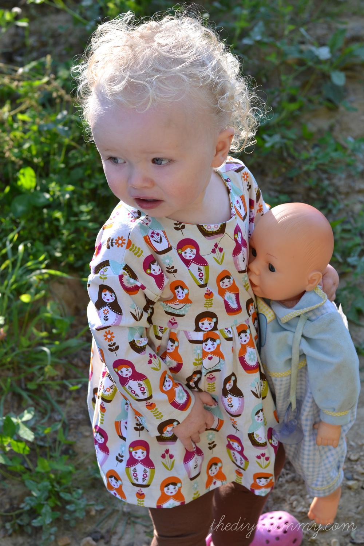 Diy Toddler Leggings - Oliver s playtime tunic leggings the diy mommy