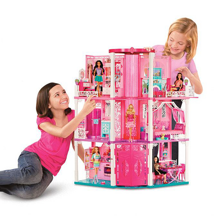 Barbie Dreamhouse from Sears