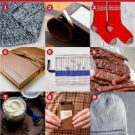 A Handmade Christmas: More DIY Gifts for Men