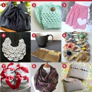 A Handmade Christmas: More DIY Gifts for Women
