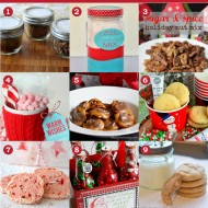 A Handmade Christmas: More DIY Food Gifts