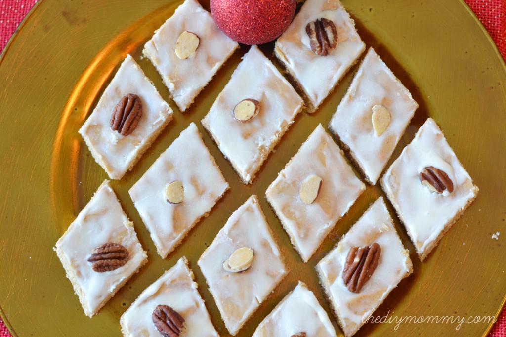 German Baking: Honey Cakes (Honigkuchen) - The DIY Mommy