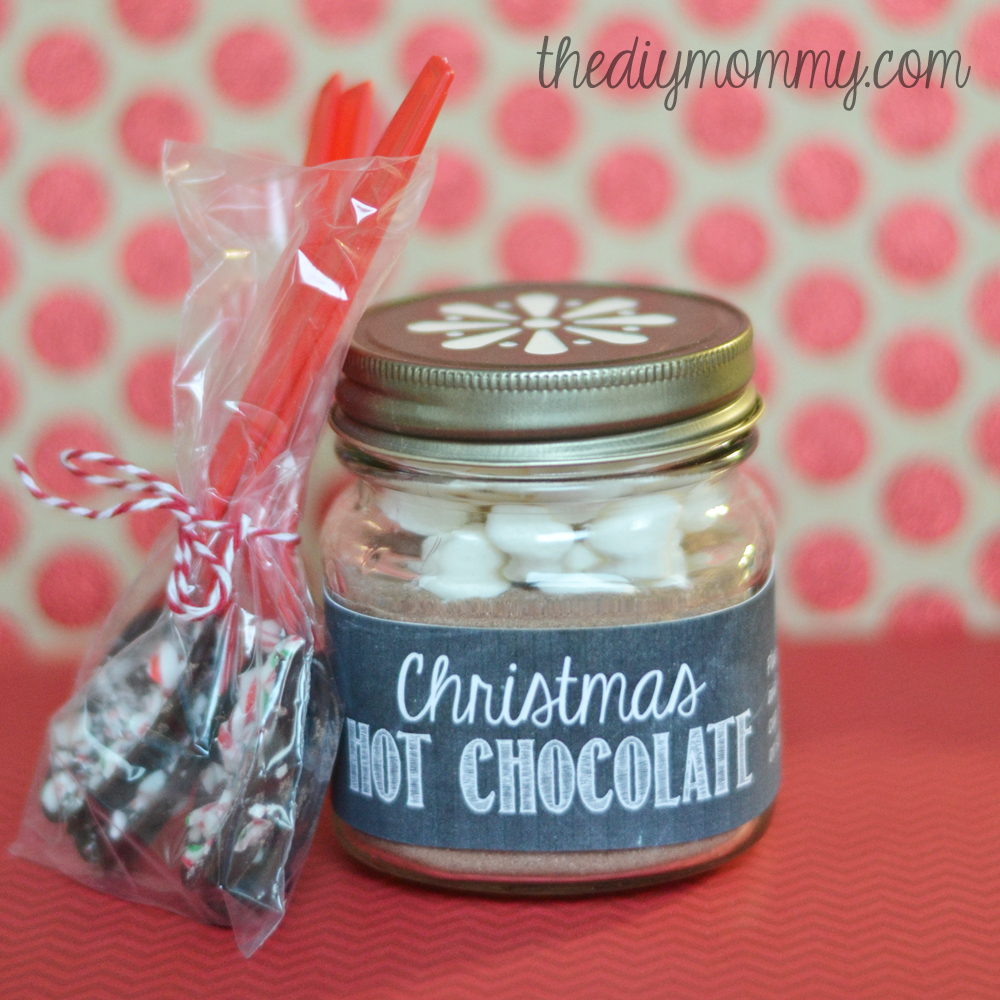 Diy Snow Day Survival Kit Christmas Gift  Sugar Cookies In A Jar, A Cookie
