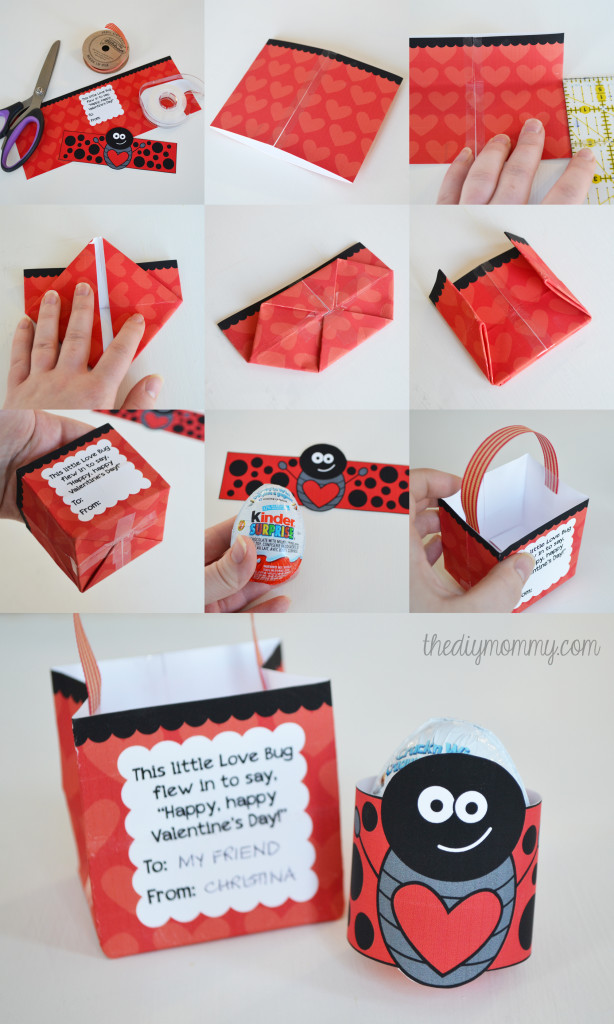Valentines Day The Diy Mommy