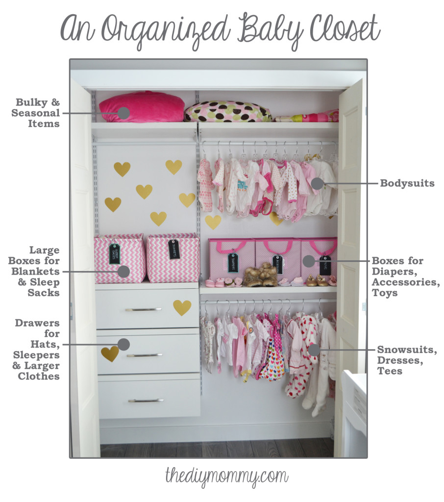 Baby B's Soft Boho Nursery