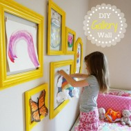 Motivational Monday #8 – Craft, DIY & Home Decor Link Part