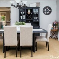 Canadian Bloggers Home Tour 2014: Day 4