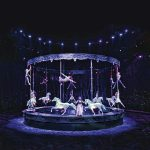 Merry Go Round at Cavalia Odysseo