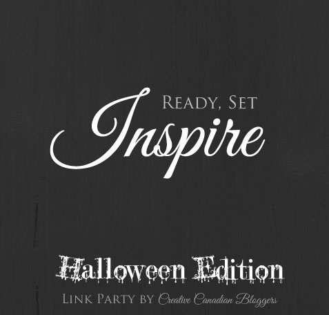 Ready Set Inspire Halloween Link Party