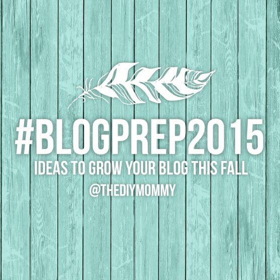 #BlogPrep2015: IDeas to Grow Your Blog this Fall via live chats on Periscope!