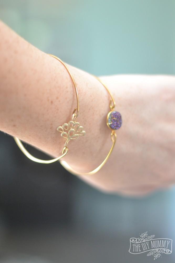 Elle Bliss Jewelry Bracelets