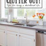 Home Declutter & Organization Tips