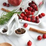DIY Pomegranate and Cranberry Stovetop Potpourri
