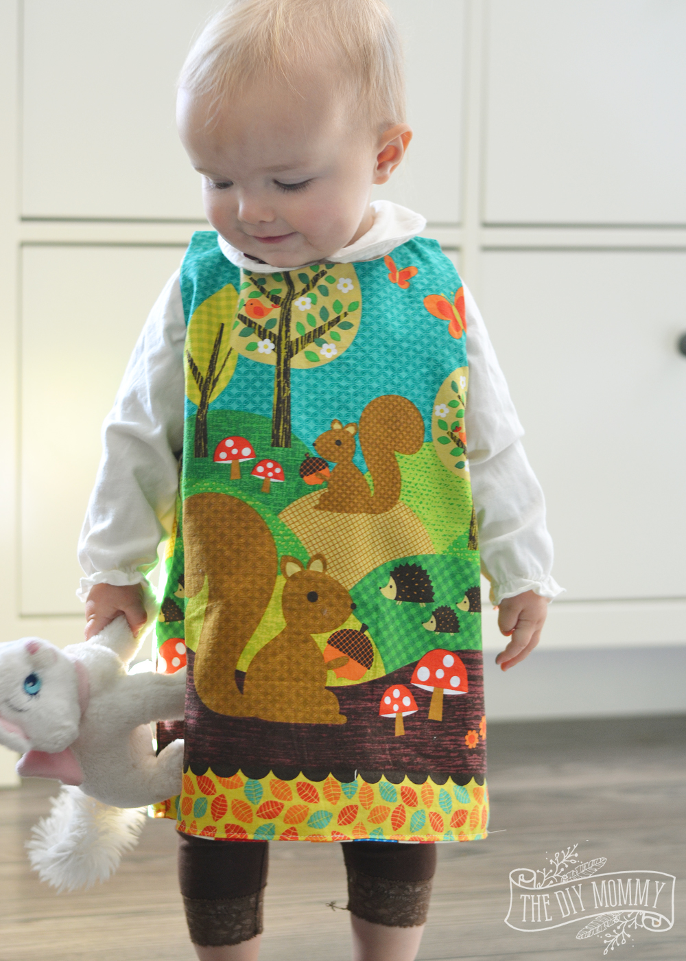 5d0eaf9ba How to Sew a Reversible Baby Jumper (With a Free Pattern!)