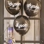 5 Essential Holiday Party Tips (+ My Thoughts on the Dyson V6 Absolute Vacuum)