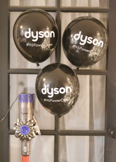 Dyson V6 Absolute Vacuum Review