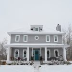 2015 Christmas Home Tour: A Canadian Prairie Christmas