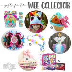 Gift Guide 2015: The Wee Collector