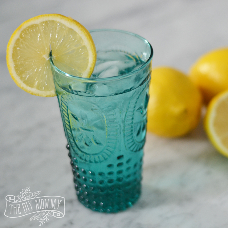 Simple tricks to help you drink more water every day - these are clever and easy!