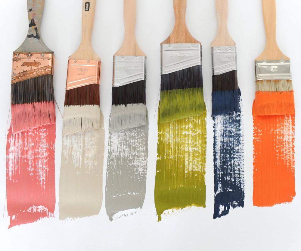 Amanda Forrest Collection Fat Paint