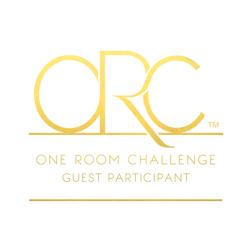 One Room Challenge Badge