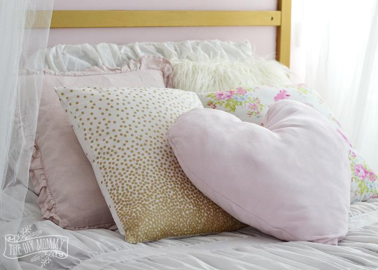 Bedroom Tour Pinterest Inspired